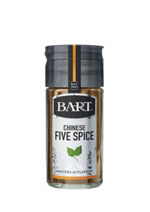 Bart Chinese 5 Spice 35g