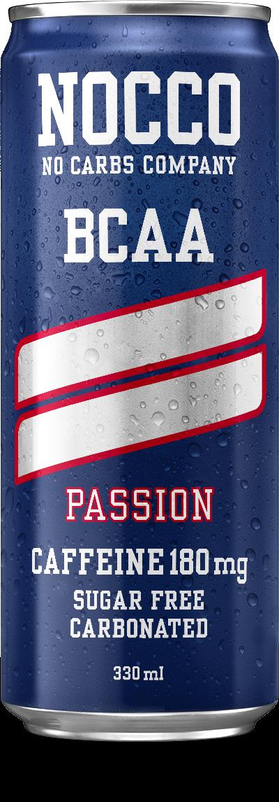 Nocco Passion 330ml