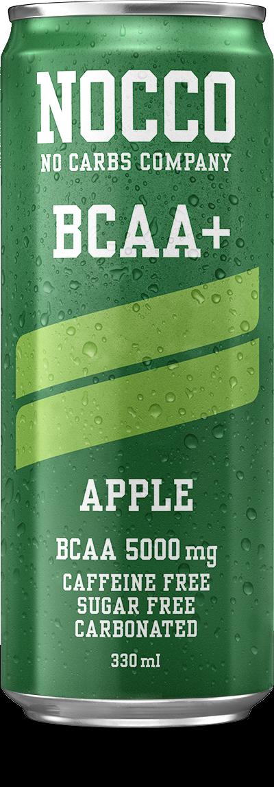 Nocco Apple Caffeine Free 330ml