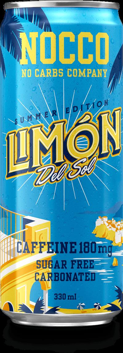 Nocco Lemon 330ml