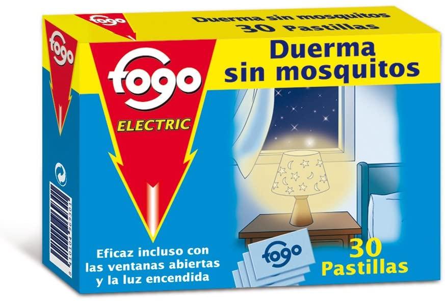 Fogo Mosquito Inserts 30s