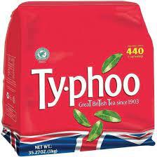 Typhoo Tea Bags, 440 Bags