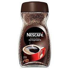 Nescafe Coffee Extra Strong 230g