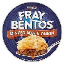 Fray Bentos, Minced Beef & Onion Pie 425g