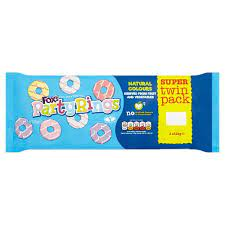 Fox's Party Rings 250g
