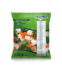 Begro Mixed Broccoli 907g