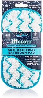 Minky Anti-Bac Bathroom Pad
