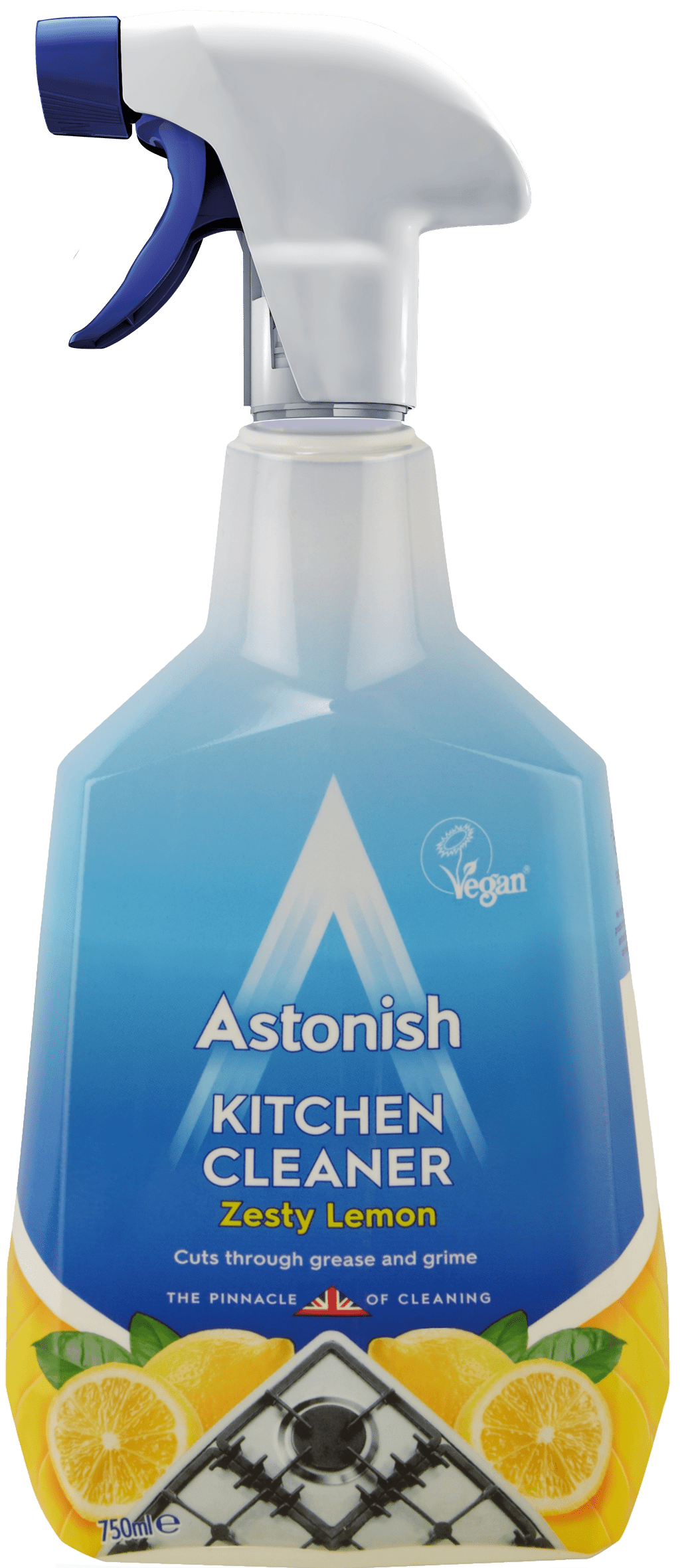 Astonish Kitchen Cleaner Spray 750ml