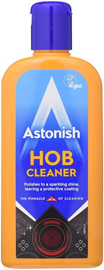 Astonish Hob Cleaner 750ml