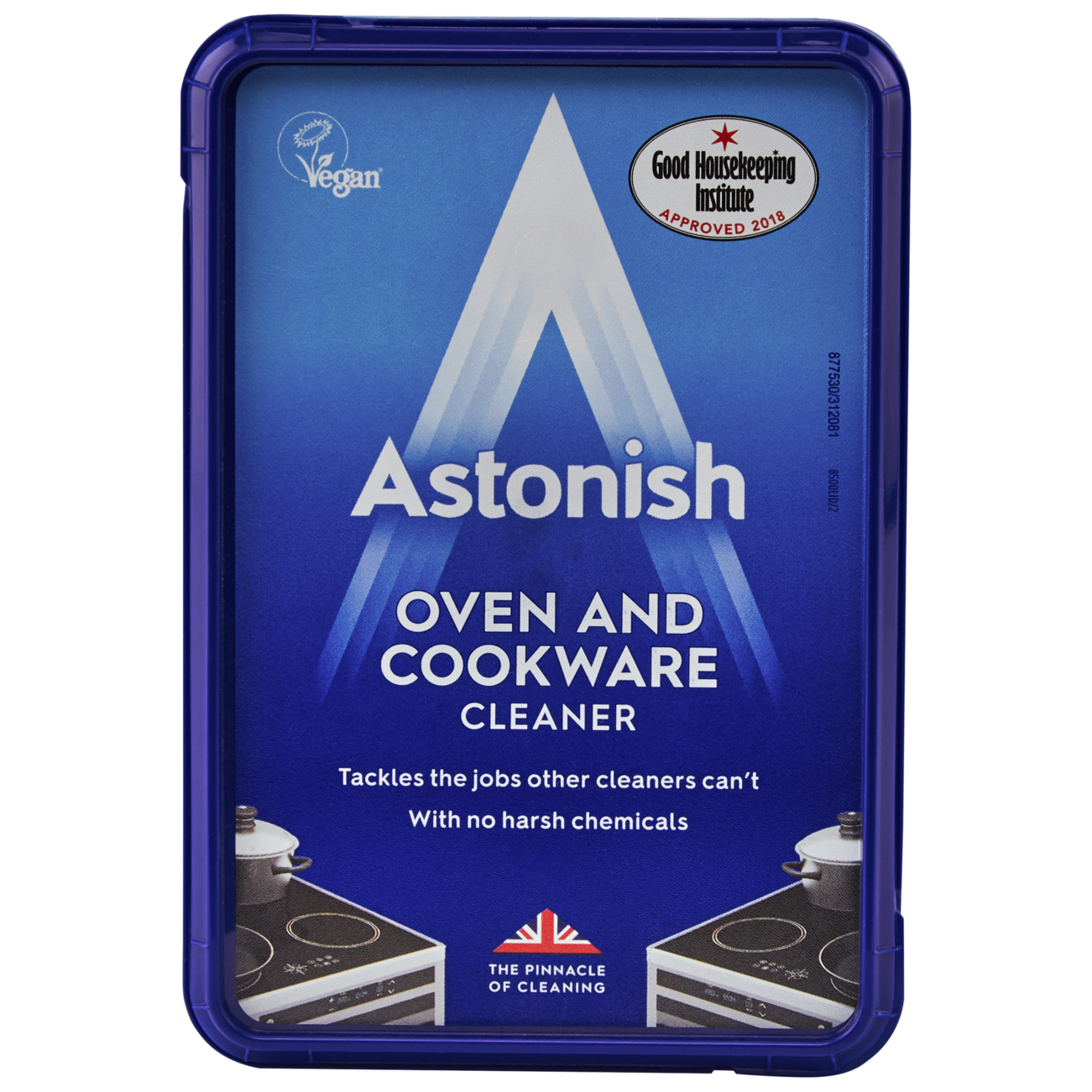 Astonish Oven & Cookwear Cleaner