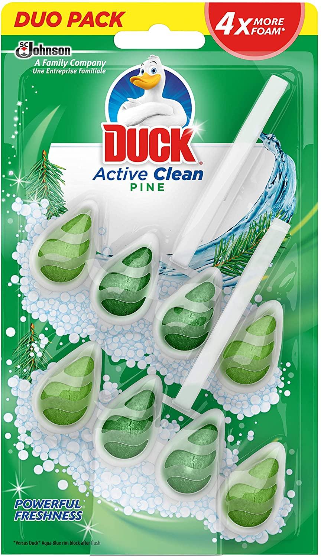 Duck Rim Blocks x 2 (Pine)