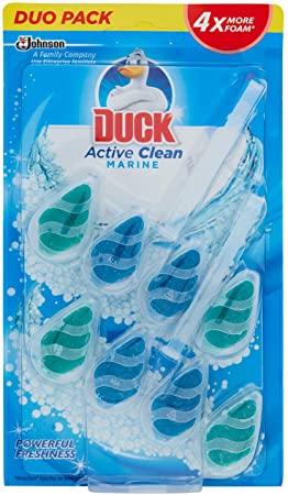 Duck Rim Block x 2 (Marine)