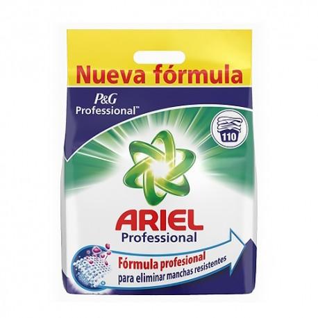 Ariel Professional 110 Washes (Powder)