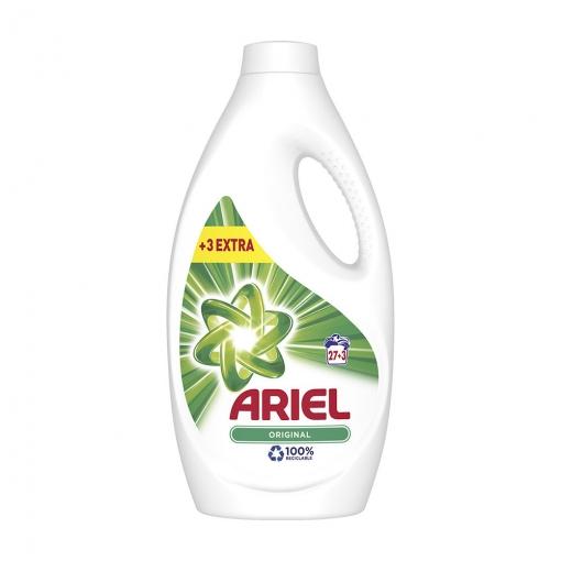 Ariel Original 27 + 3 Liquid