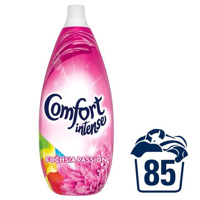 Comfort Intense Fabric Fuchsia passion (85 washes)