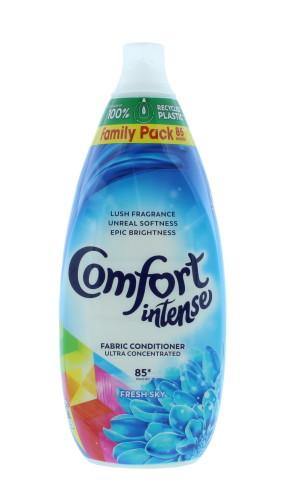 Comfort Intense Fabric Fresh Sky (85 washes)