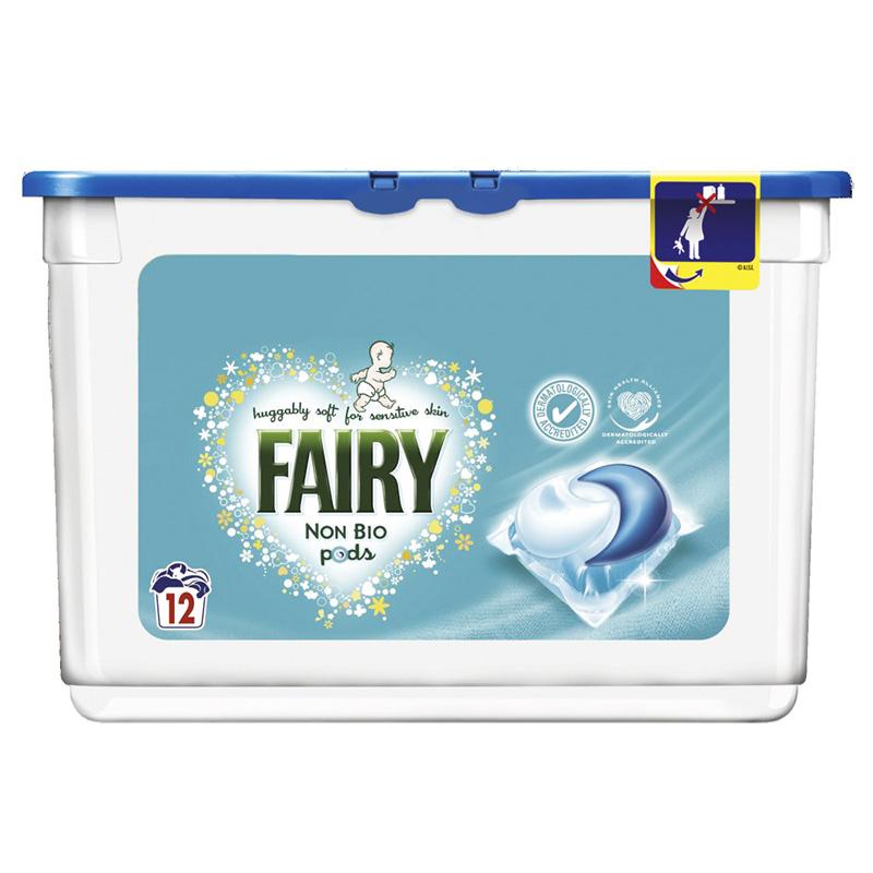 Fairy Non-Bio Pods (12)