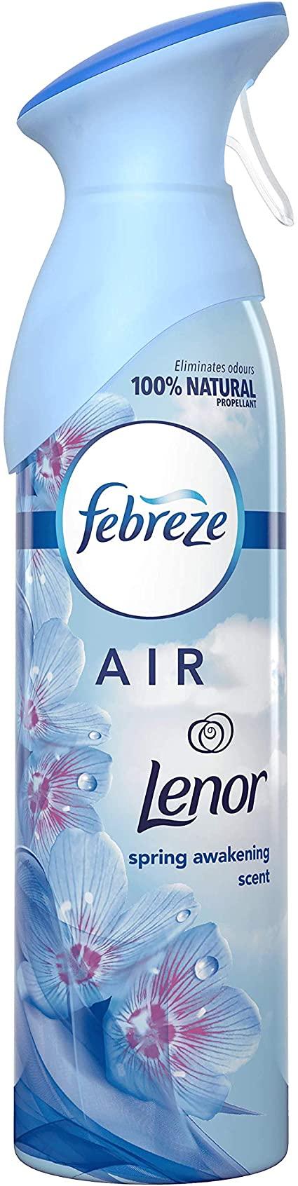 Febreze Air Freshener (Lenor Spring Awakening) 300ml