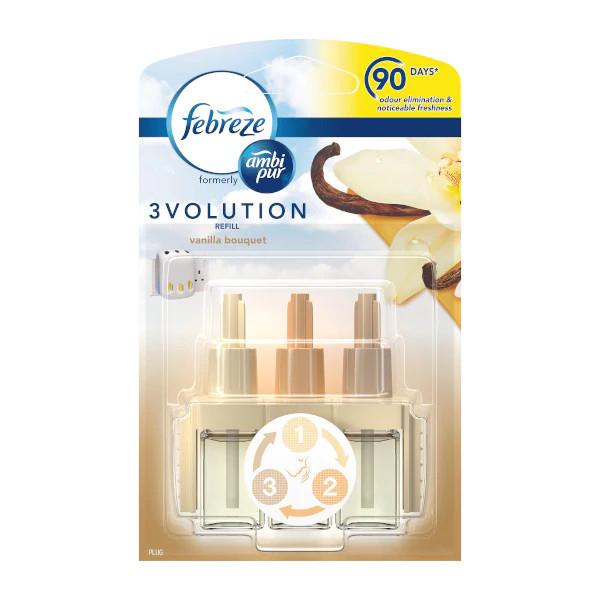 Ambi Pur 3Volution Insert (Vanilla)