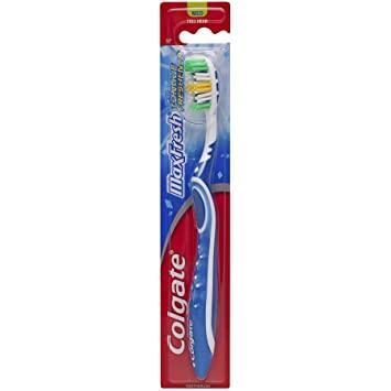Colgate Max Fresh Toothbrush