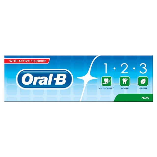 Oral B Toothpaste 100ml