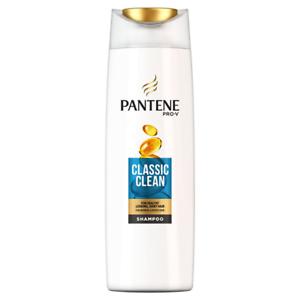 Pantene Classic Clean Shampoo 270ml