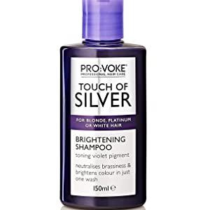 Provoke Brightening Shampoo 150ml
