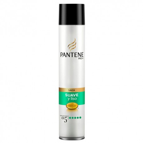 Pantene Pro-V Smooth Hairspray 300ml