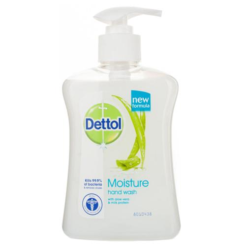 Dettol Moisture Handwash 250ml