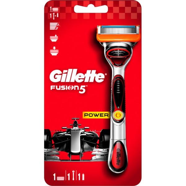 Gillette Profusion Proglide Flexball Power