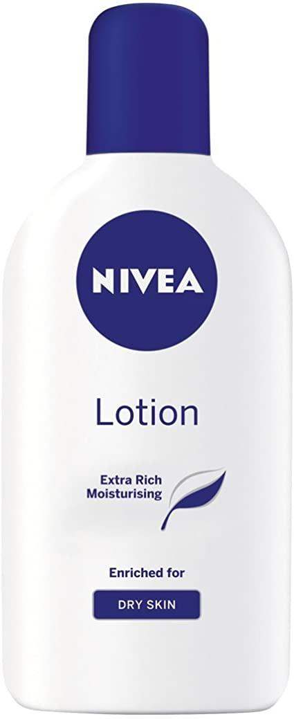Nivea Lotion Dry Skin 250ml