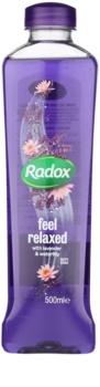 Radox Bath Feel Relaxed 500ml