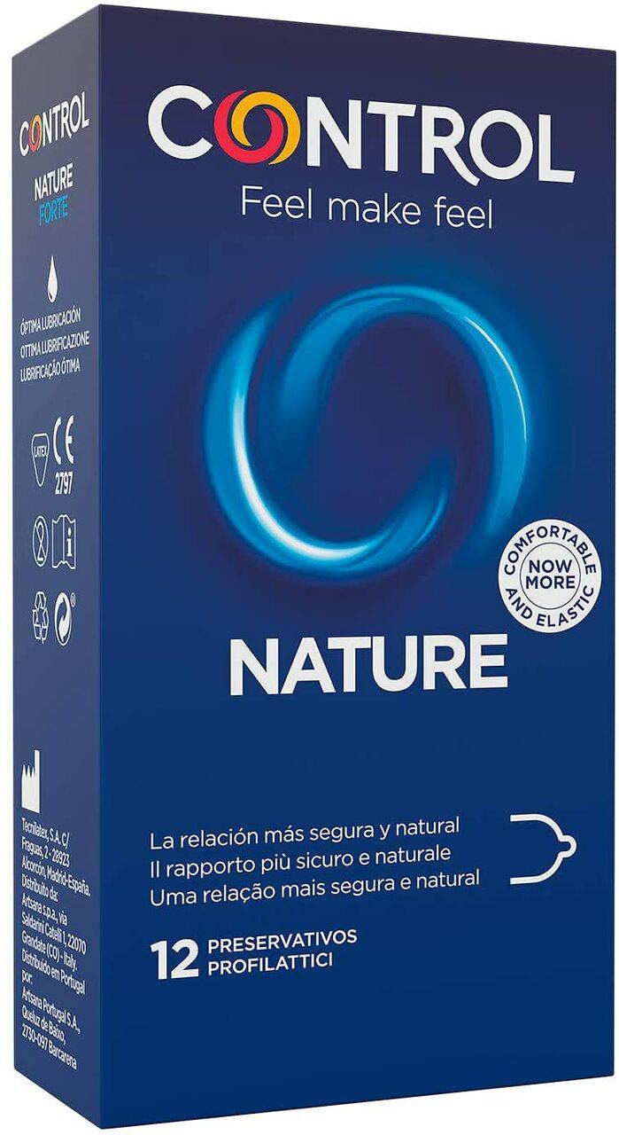 Copy of Control Condoms 12 Pack