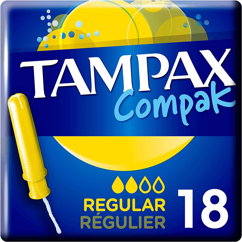Tampak Compak Regular 18x