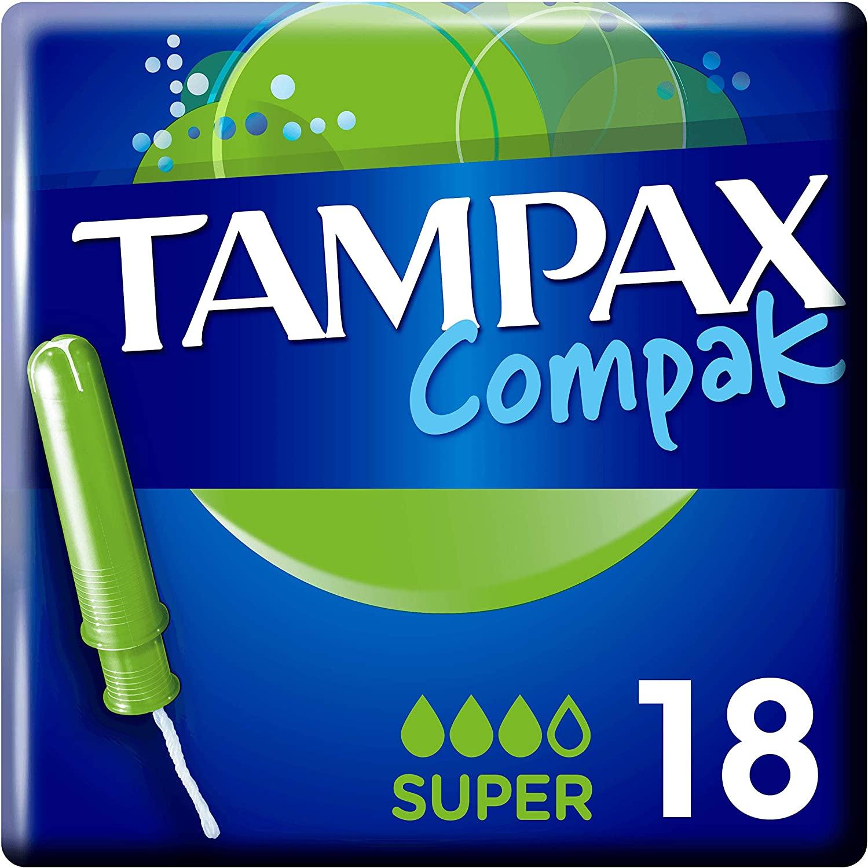 Tampak Compak Super 18x