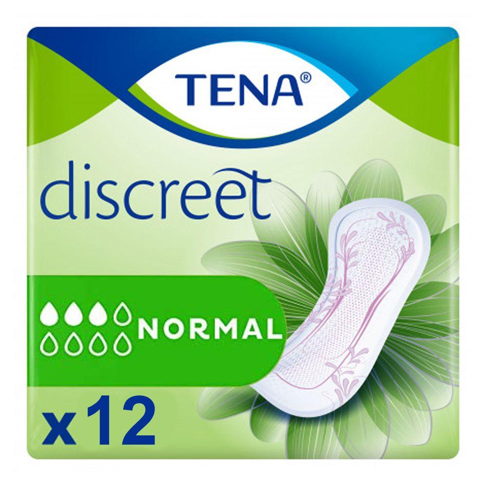 Tena Discreet Normal (12)