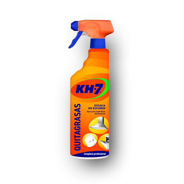 KH-7 Grease Remover 650ml