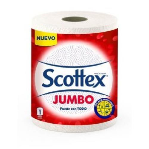 Scottex Jumbo Kitchen Roll x 1
