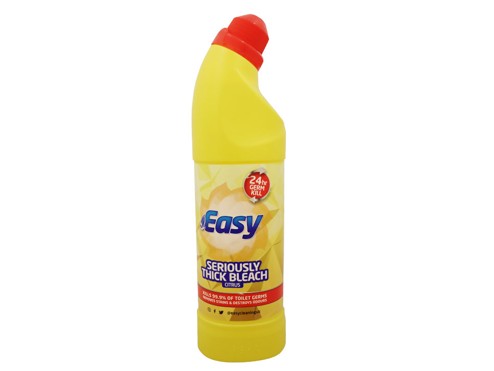 Easy Seriously Thick Bleach (Citrus)