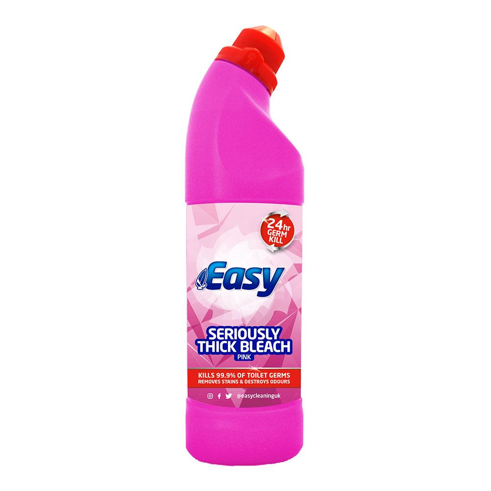 Easy Seriously Thick Bleach (Pink)