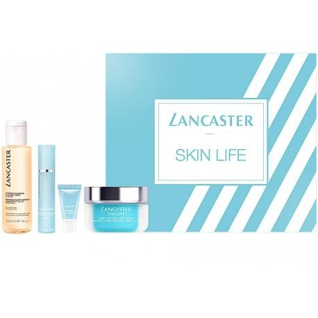 Lancaster Skin Life Set 4 Piece