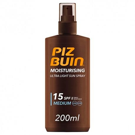 Piz Buin Ultra Spray SPF15 200ml