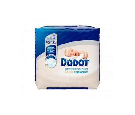 Dodot Sensitive Diapers Size 0 (24)