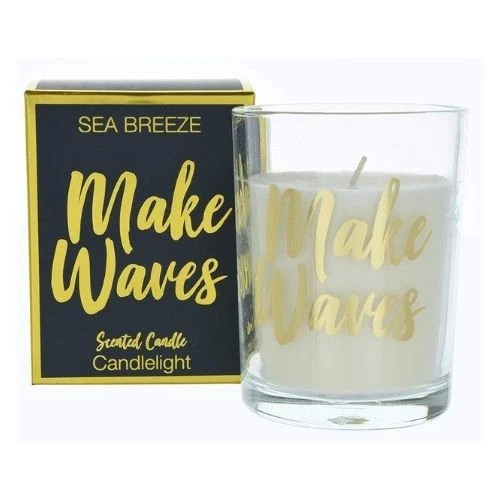 Candlelight Sea Breeze Candle 270g