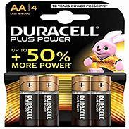 Duracell AA Plus Power (4pk)
