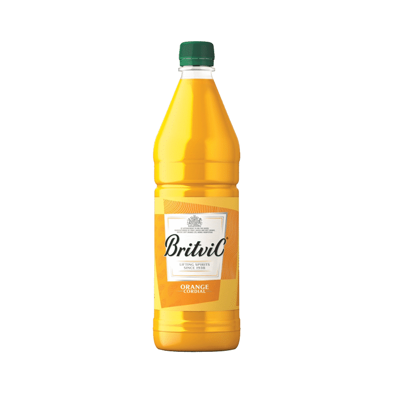 Britvic Orange 1Ltr
