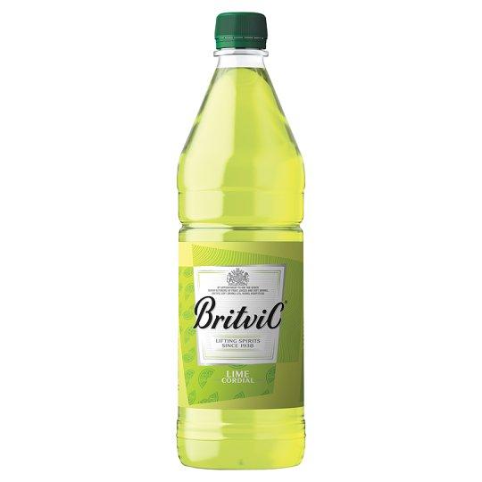 Britvic Lime 1Ltr