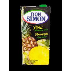 Don Simon Pineapple Juice 1L