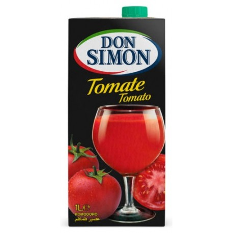 Don Simon Tomato Juice 1L