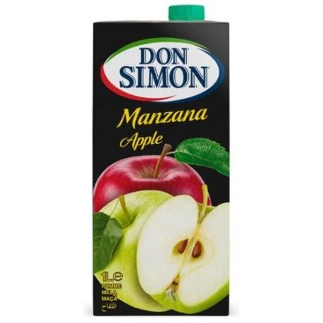 Don Simon Apple Juice 1L
